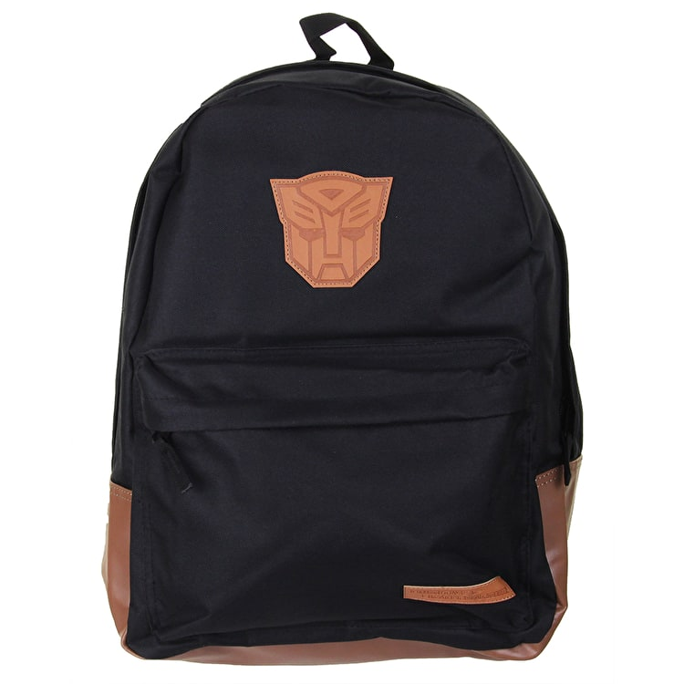 Primitive Transformers Backpack
