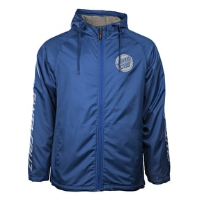 Santa Cruz Carbon Jacket - Federal Blue