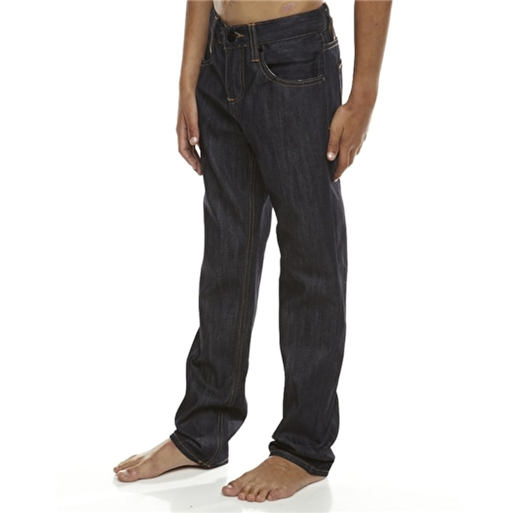 Billabong The Point Kids Jeans - Raw