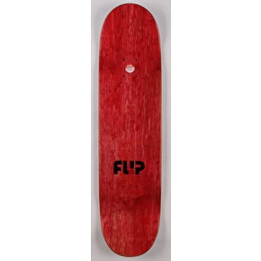 Flip Liberty Team Skateboard Deck - 8.13