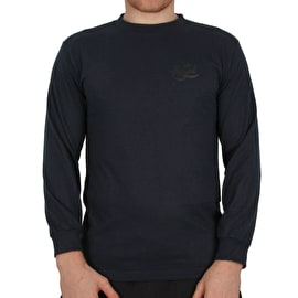 Royal Bruiser Long Sleeve - Navy