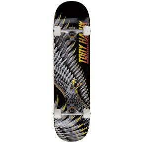 Tony Hawk 180 Series Skateboard - Sharp Hawk 8