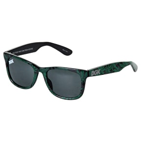 DGK Classic Home Grown Sunglasses