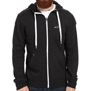 Alpinestars Showcase Zip Fleece - Charcoal Heather