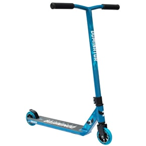 Dominator 2017 Trooper Complete Scooter - Blue/Black