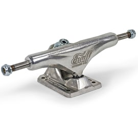 Enuff Decade Pro Hollow Skateboard Trucks - Silver