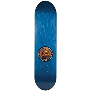 Toy Machine Provost Tract Pro Skateboard Deck - 8
