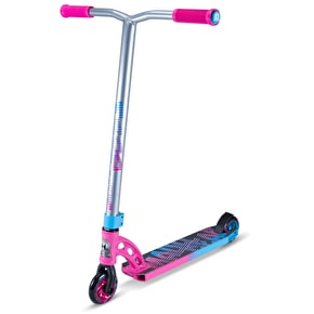 MGP VX7 Pro Complete Scooter - Pink/Blue