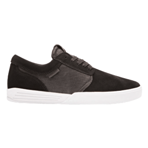 Supra Hammer Shoes - Black/White