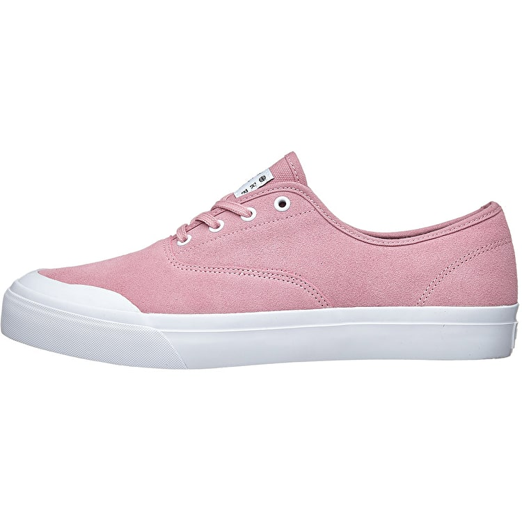 Huf Cromer Skate Shoes - Flamingo