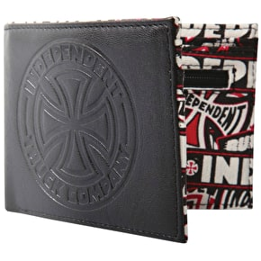 Independent Stickers Wallet