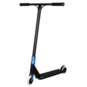 Blazer Pro x UrbanArtt Custom Scooter - Black/Blue
