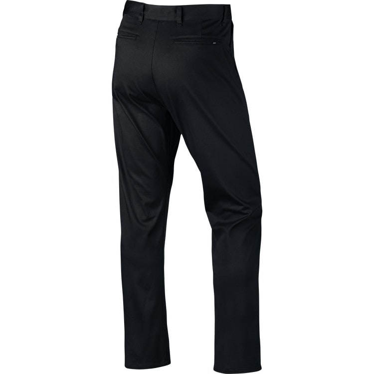 Nike SB Icon Chino Flex Pant - Black