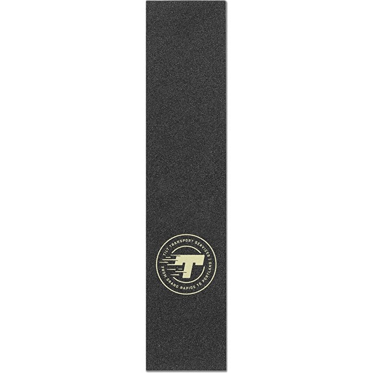 Tilt Transport Pro Scooter Grip Tape - Black