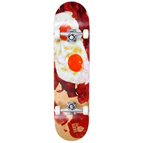 Skatehut Custom Skateboard - Bacon 'n' Eggs 7.75