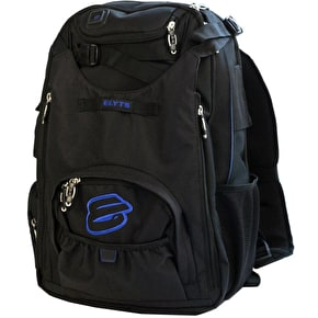 Elyts Backpack - Black/Blue