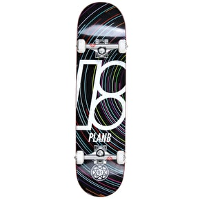 Plan B Team Spin Custom Skateboard 8