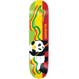 Enjoi Samarria Pro Model Skateboard Deck - 8.25