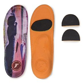 Footprint Kingfoam Orthotics 5mm Insoles - Espinoza