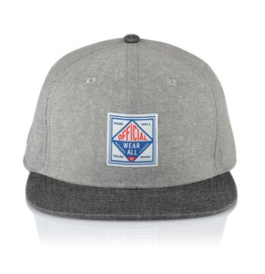 Official Wearall Snapback Cap