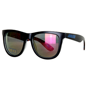 Santa Cruz Screaming Insider Sunglasses