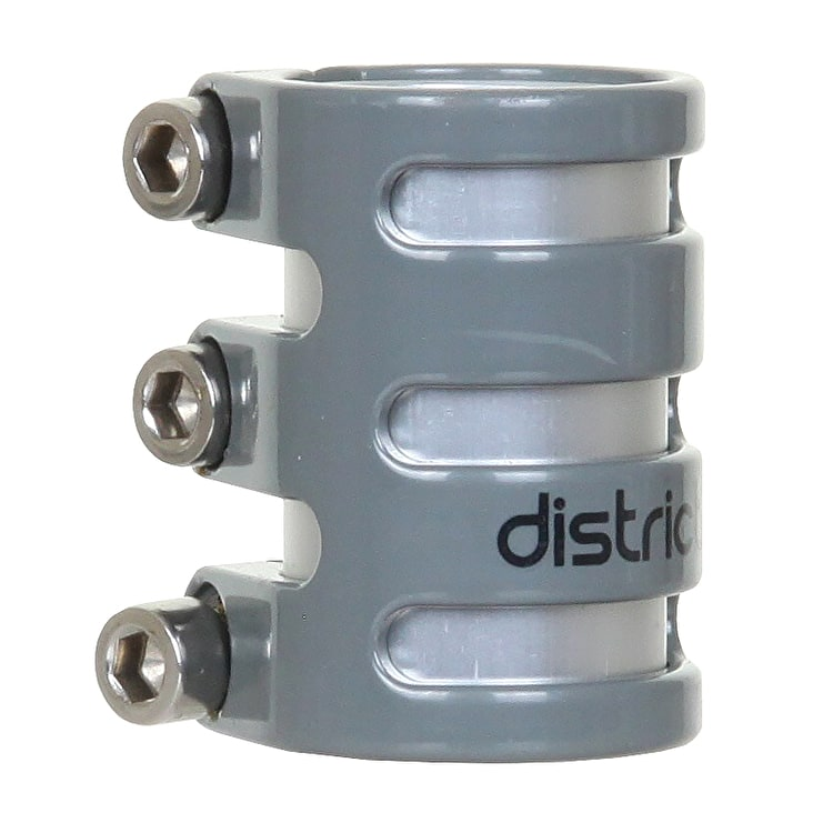 District S-Series TLC15 Scooter Clamp - Rook