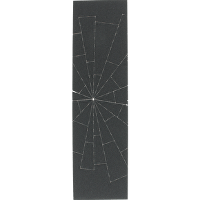 MOB Lasercut Shattered Skateboard Grip Tape