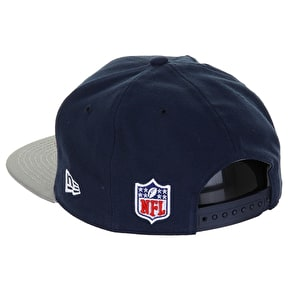 New Era NFL Sideline Cap - New England Patriots