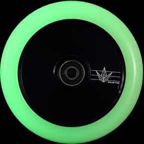 Blunt Envy 120mm Hollow Scooter Wheel - Glow