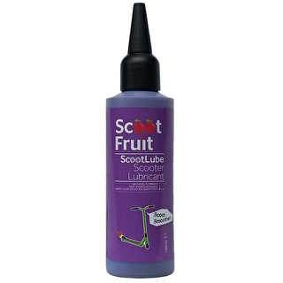 ScootFruit Lubricant - 100ml