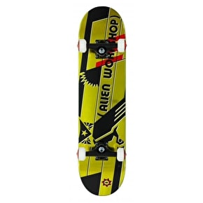 Alien Workshop Complete Skateboard - Veritas 7.75