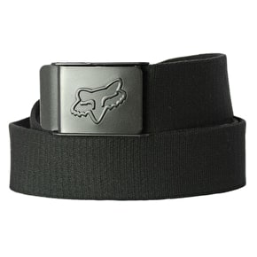 Fox Mr. Clean Web Belt Black