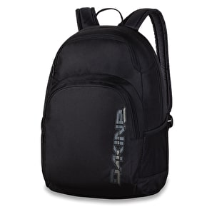 Dakine Backpack - Central - 26L - Black