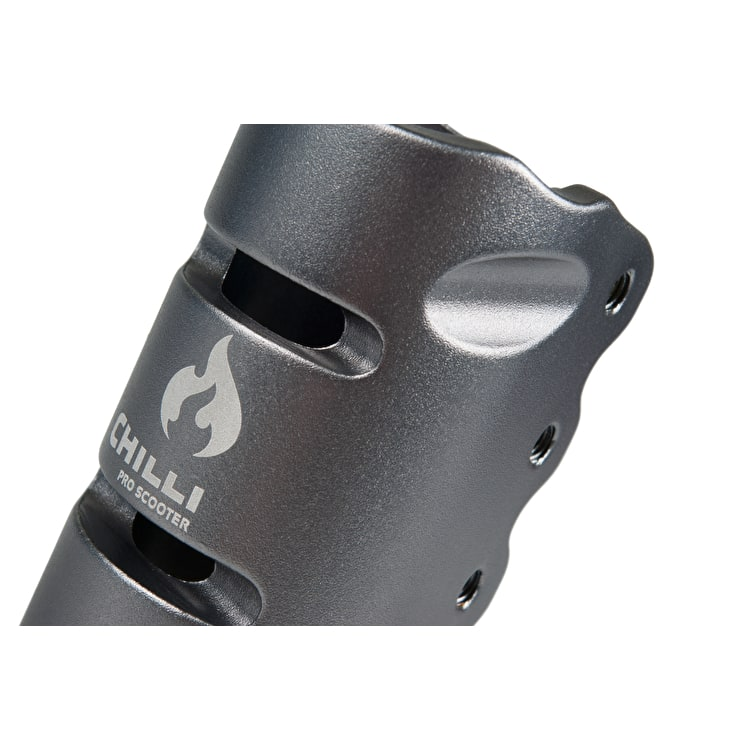 Chilli Pro 4 Bolt SCS Scooter Clamp - Grey