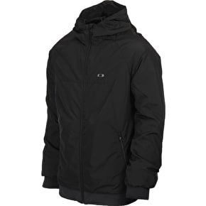 Oakley Can Do Jacket - Jet Black