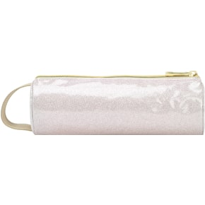 Mi-Pac Glitter Pencil Case - Champagne