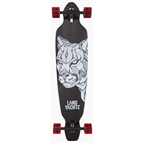 Landyachtz Battle Axe Cougar 40