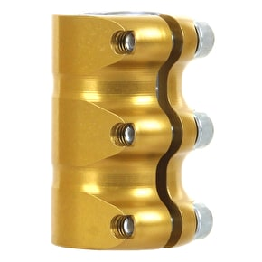 Apex SCS Gama Clamp - Gold