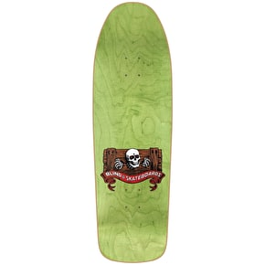 Blind Dodo Skull R7 SP Skateboard Deck - Lee 9.625