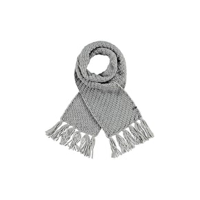 Barts Jasmin Scarf - Heather Grey