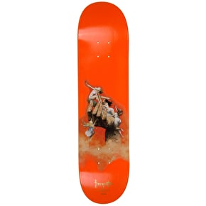 Primitive Ribeiro Reassembled Man Skateboard Deck - 7.8