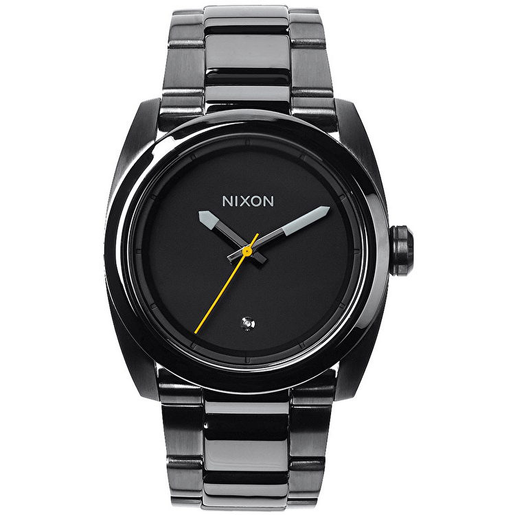 Nixon Kingpin Watch - Gunmetal