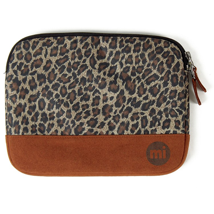 Mi-Pac Tablet Sleeve - Leopard