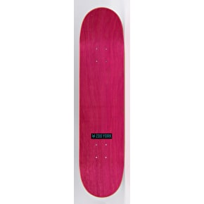 Zoo York Midnight Classic 7.75 Skateboard Deck