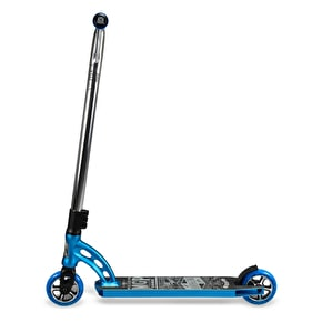 MGP VX6 Team Complete Scooter - Blue/Chrome
