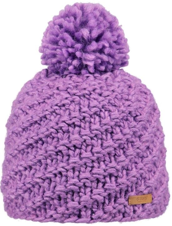 Image of Barts Chani Beanie - Lilac