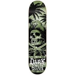 Darkstar Skateboard Deck - Helm SL Army 8