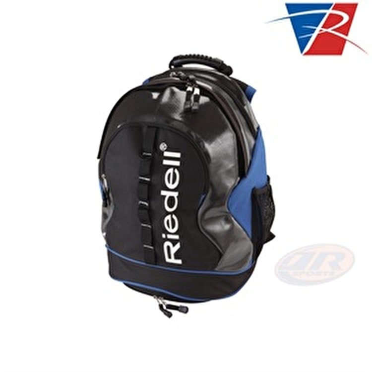 Riedell Bottom Load Skate Backpack
