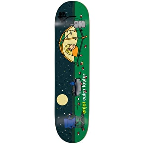 Enjoi Home Sweet Home Pro R7 Skateboard Deck - Foster 8