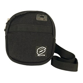 Elyts Stash Bag - Black